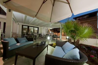Alaba Hotel - San Vito Lo Capo