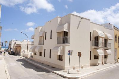Alaba Hotel - San Vito Lo Capo - Foto 6