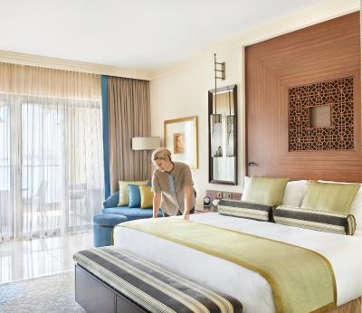 Top Deals Resort Fairmont The Palm Dubai Uae Booking Com