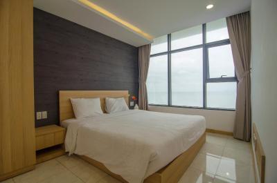 Huyen's Apartment Sea View - Unit 4532