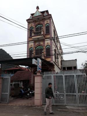 Hoàng Yến Guesthouse Bắc Sơn