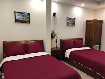Hoàng Lan hotel