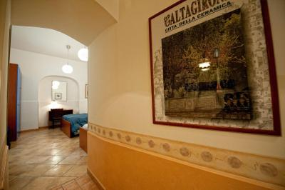 B&B La Pilozza Infiorata - Caltagirone - Foto 28