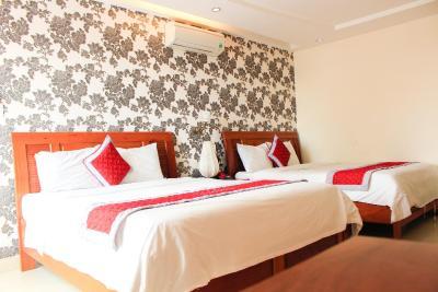 Trung Duong Hotel
