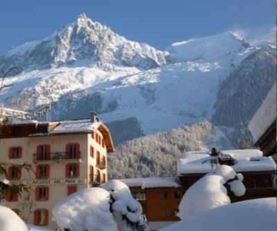 Hotel A Chamonix  Etoiles