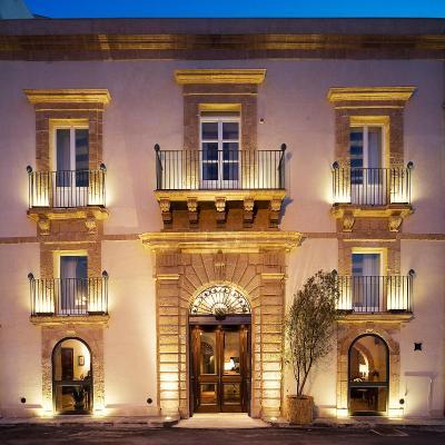 Algilà Ortigia Charme Hotel - Siracusa - Foto 31