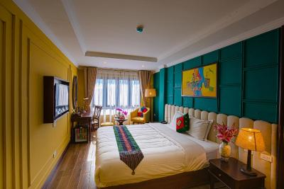 Sapa Clover Hotel