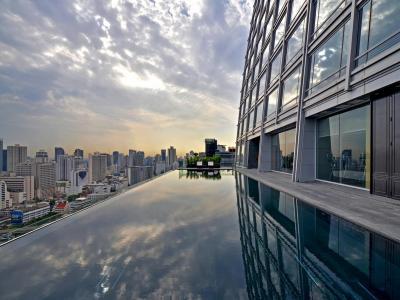 Hotel Okura Prestige Bangkok Thailand Booking Com