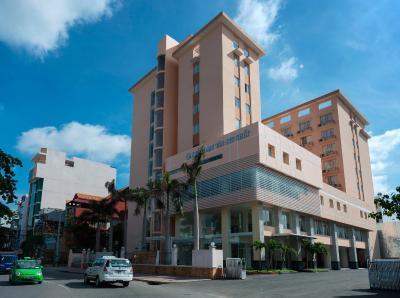 Khách Sạn Tân Sơn Nhất 2