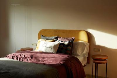 Hotel-fazenda La Mama (Espanha El Gurb) - Booking.com