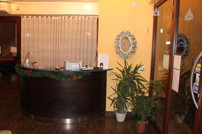 Nacional Hotel - Monforte San Giorgio Marina - Foto 3