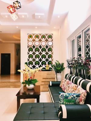 Sunday Villa Homestay Vung Tau