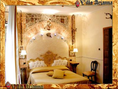 Villa Arianna B&B - Taormina - Foto 45