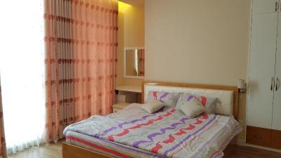 Sunex Three-Bedroom Apartment