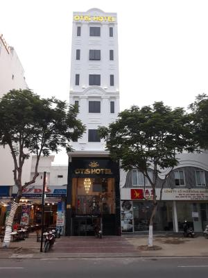 Otis Hotel Da Nang