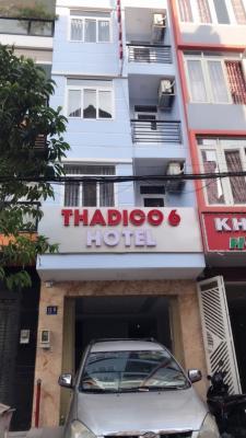 Khách sạn THADICO
