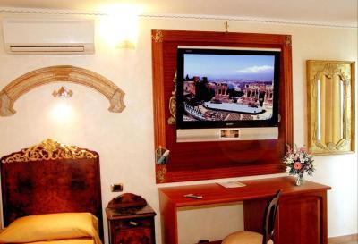 Villa Arianna B&B - Taormina - Foto 13