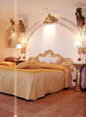 Villa Arianna B&B - Taormina - Foto 18