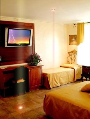Villa Arianna B&B - Taormina - Foto 25