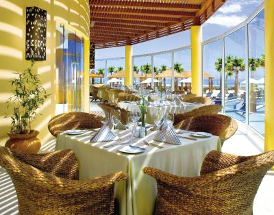 Pueblo Bonito Pacifica Golf And Spa Resort All Inclusive Adults Only