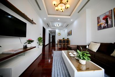 Hanoi Royal City Luxury Apartment R5A1108