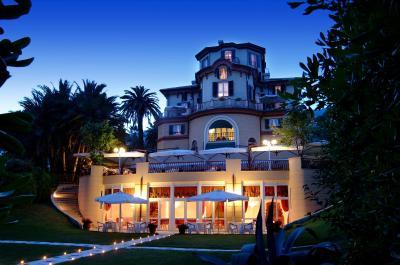 Villa Pagoda Genova Matrimonio