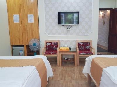 ĐẠI THỦY HOTEL
