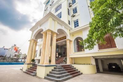 An Binh Super Hotel