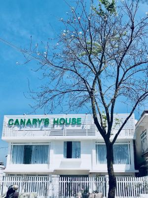Canary House Dalat Hotel