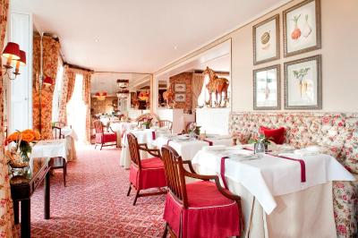 Summer Lodge Hotel Evershot Uk Booking Com