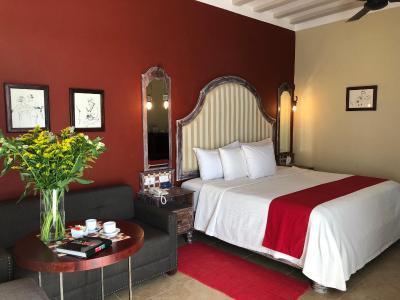 Hotel casa italia m xico m rida - Casa italia mexico ...