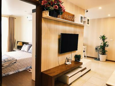 Beach View Apartment - Halong