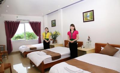 Hotel 999 Nghĩa Lộ