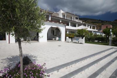 Hotel Mea - Lipari - Foto 28