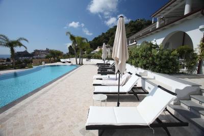 Hotel Mea - Lipari - Foto 21