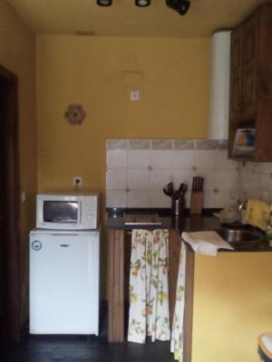 Apartamento Rural El Oso 2 (España Pola de Somiedo ...