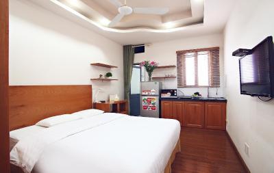 Granda Duy Tan Apartment 2