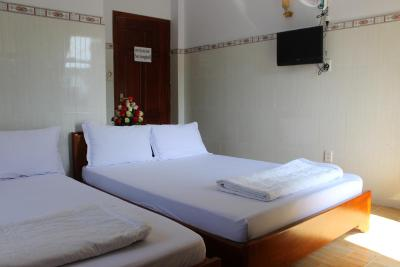Truong Phat Guesthouse