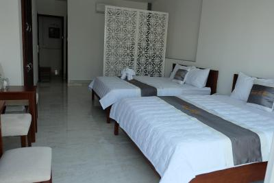 L'amour Saigon Hotel
