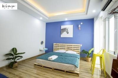 Nha Trang Rent studio
