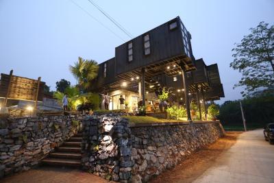 Pù Luông Hostel