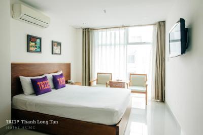 Triip Thanh Long Tan Hotel