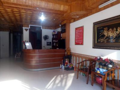Truong An Hotel