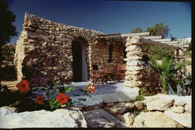 I Dammusi di Borgo Cala Creta - Lampedusa - Foto 14