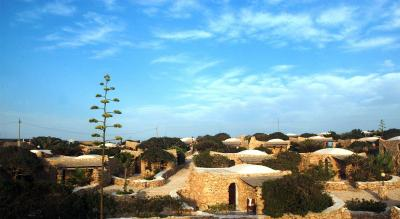 I Dammusi di Borgo Cala Creta - Lampedusa - Foto 5