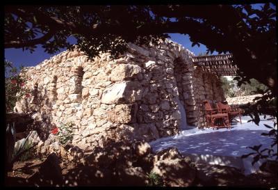 I Dammusi di Borgo Cala Creta - Lampedusa - Foto 3