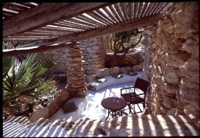 I Dammusi di Borgo Cala Creta - Lampedusa - Foto 15