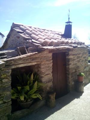 Apartamento Casa Cavero (España Huesca) - Booking.com