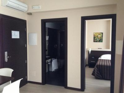 Guest House Residence - Messina - Foto 15