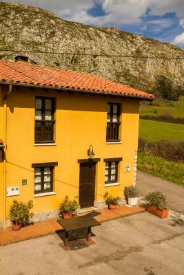 Casa Rural Peña Careses (España Careses) - Booking.com